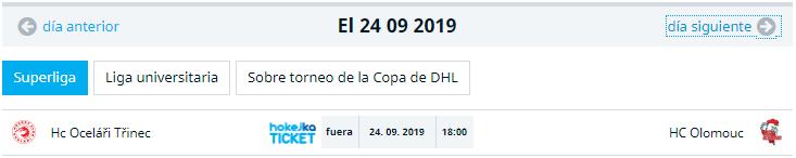Temporada 2019/2020 Tipspo30
