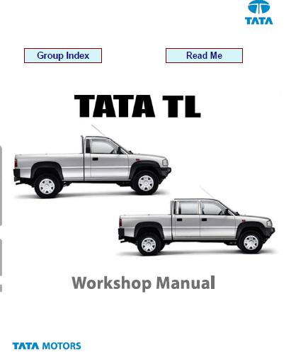 MANUAL TALLER PDF (ingles): TATA TL-PICK UP TL (2007) Tata_t10