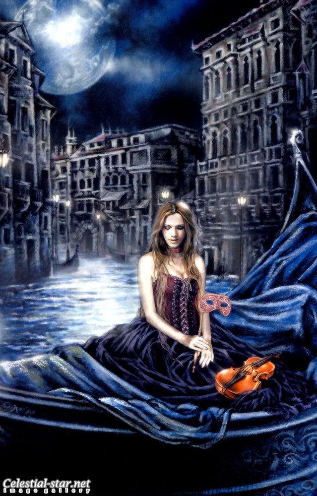 Beautiful Feminine Art 71000310
