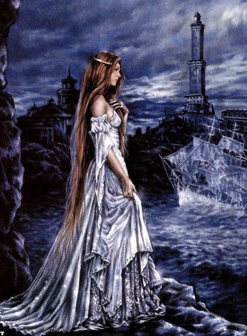 Beautiful Feminine Art Fe0d6610