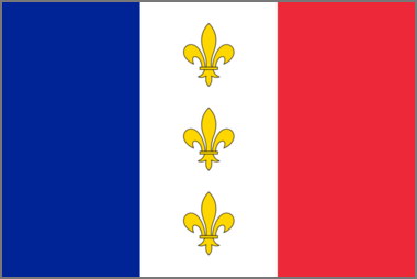 France nearly restored its monarchy in 1871 France11