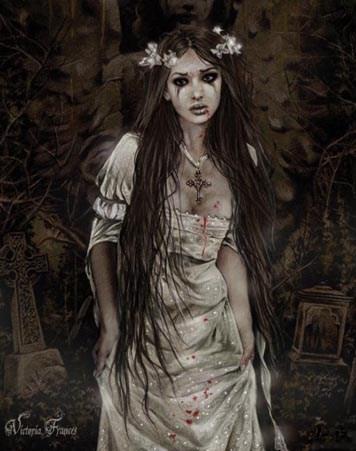 Beautiful Feminine Art Lgmpp510
