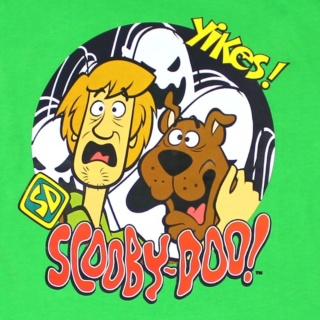 Why the paranormal is probably real Shaggy10