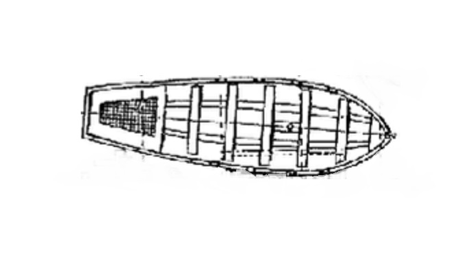 Reconstruction de la Nina (Christophe Colomb - 1492) - Page 2 Barque12