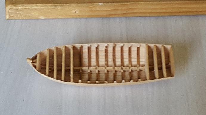 La Confederacy de 1772 au 1/64 par Model Shipways - Page 11 Longbo14