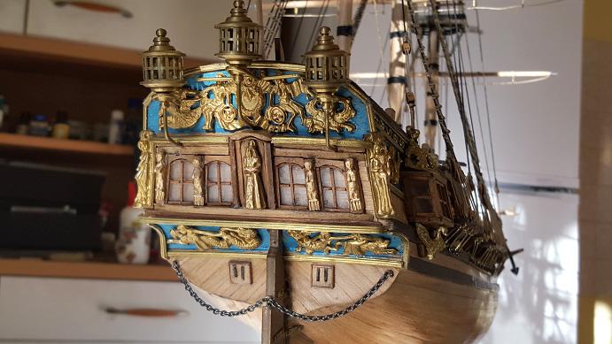 Royal Caroline 1749 Tablea14