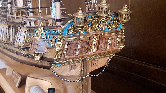 Royal Caroline 1749 Tablea15