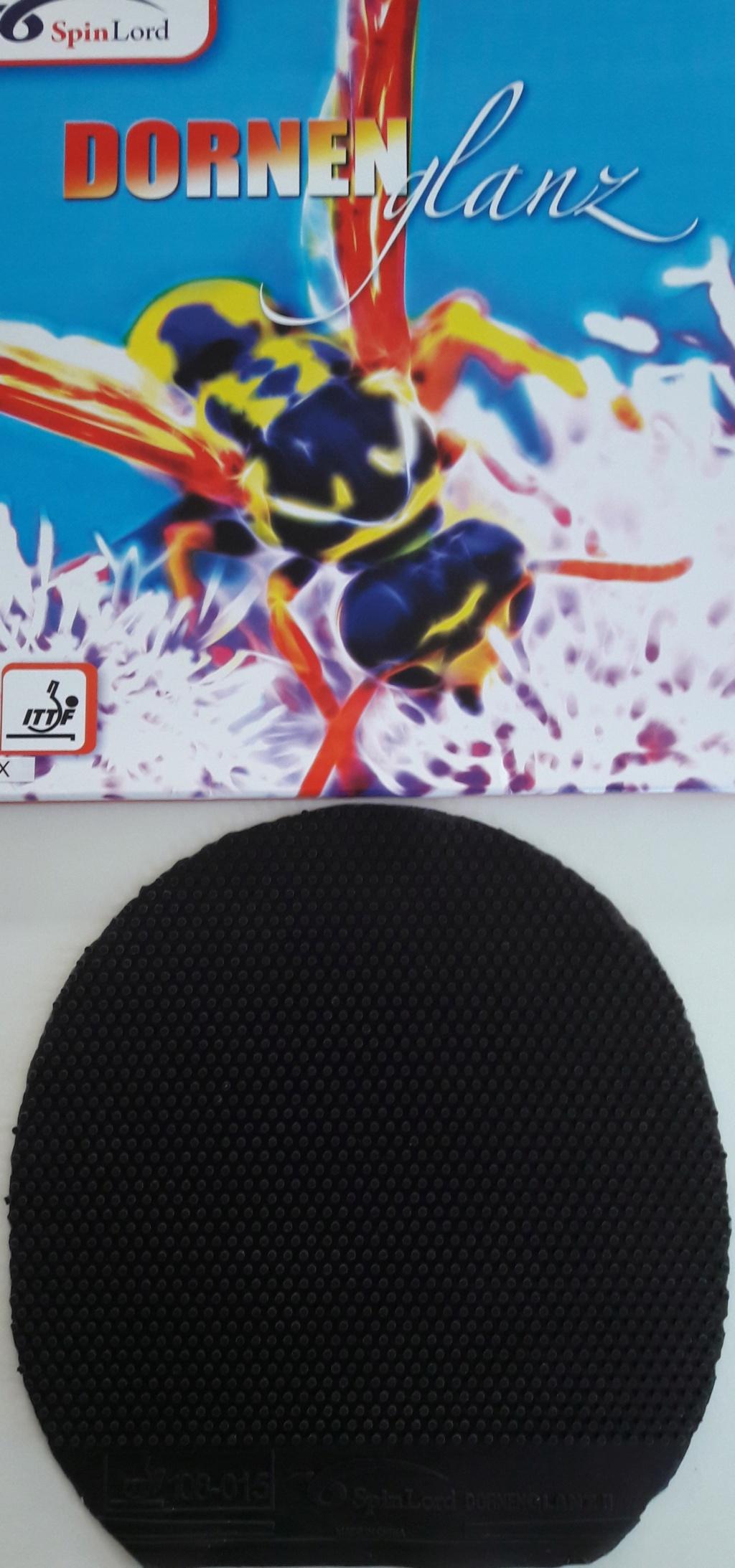 Spindlord Dornenglanz 2 TBE noir 0X 14.7*15.4 11 euros  Spindl15