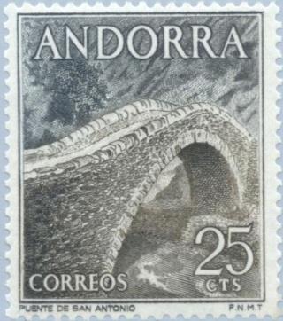 Brücken auf Briefmarken - Seite 2 Bridge10