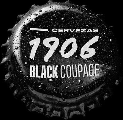 CERVEZAS-036-ESTRELLA GALICIA 1906 BLACK COUPAGE B0b7f510
