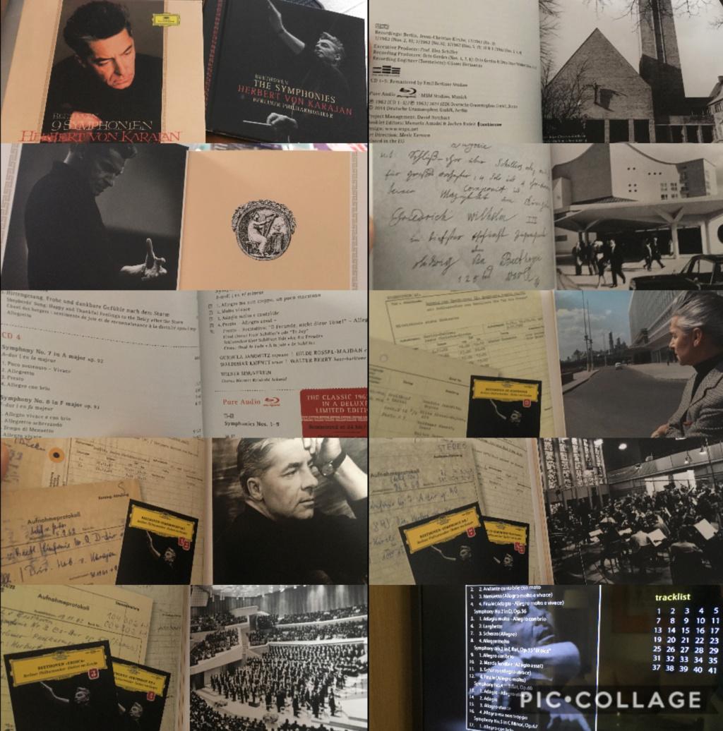 La enésima reedición en vinilo de las Sinfonías de Beethoven dirigidas por Karajan (63) 60a9bb10