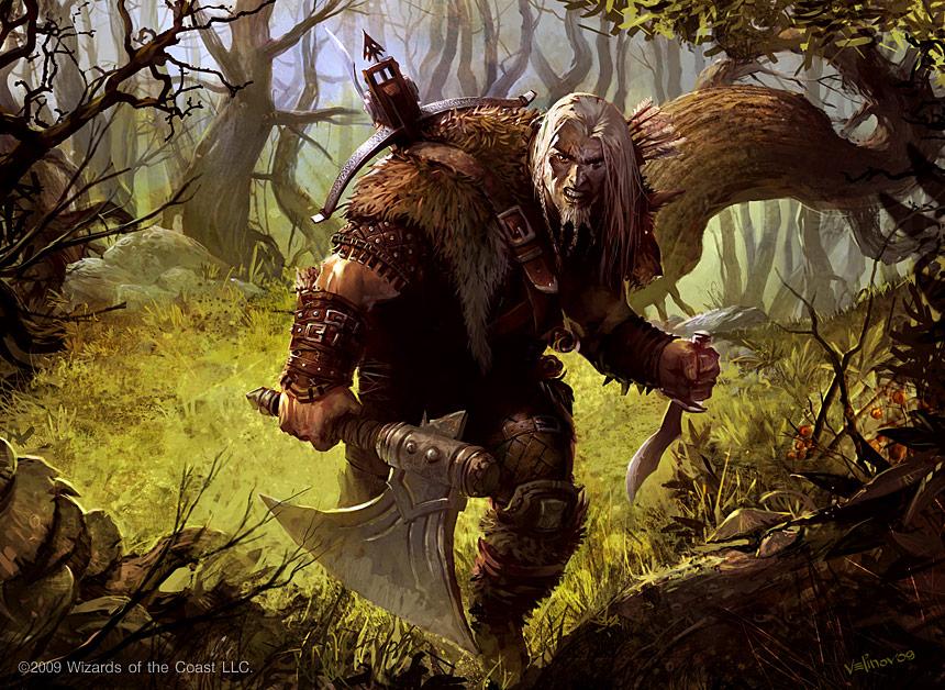 [Hípica de los Queridos]  Un lazo inesperado de un lobo poco común. Graype10