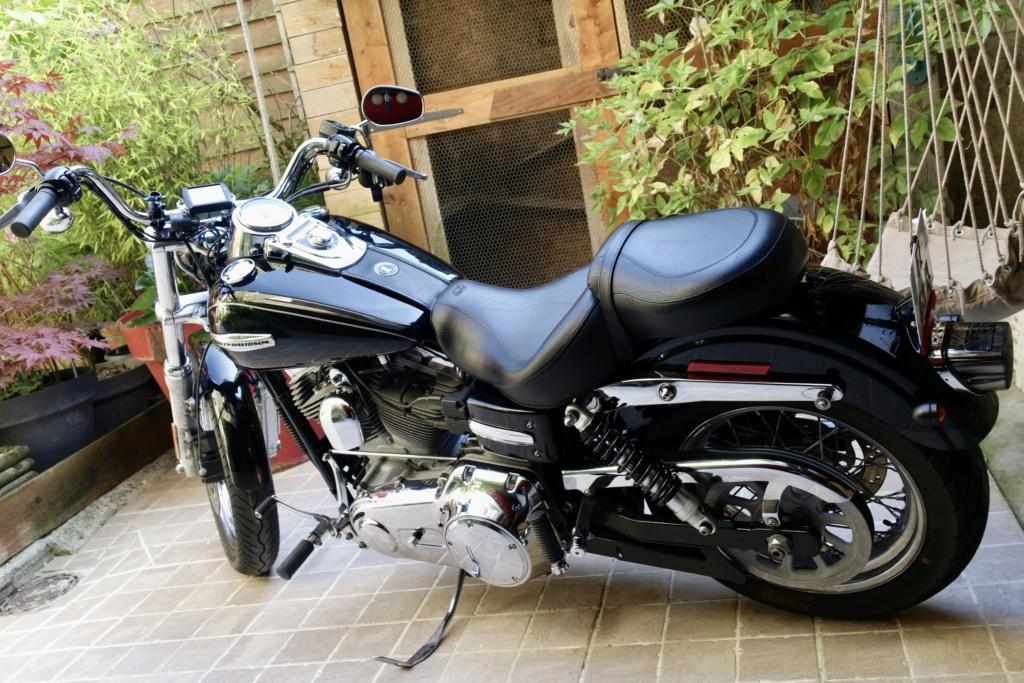 Ma fxdc 2008 ma première H-D  C44ba210