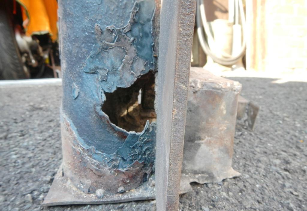 Clarke glass-door box stove to rocket stove 01_gar12