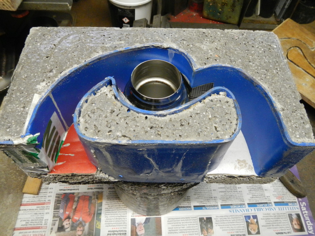 Clarke glass-door box stove to rocket stove 06_gar10