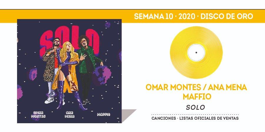 "Ana Mena >> Single ""A un passo dalla luna (Feat. Rocco Hunt)"" - Página 27 Ewmoem10"