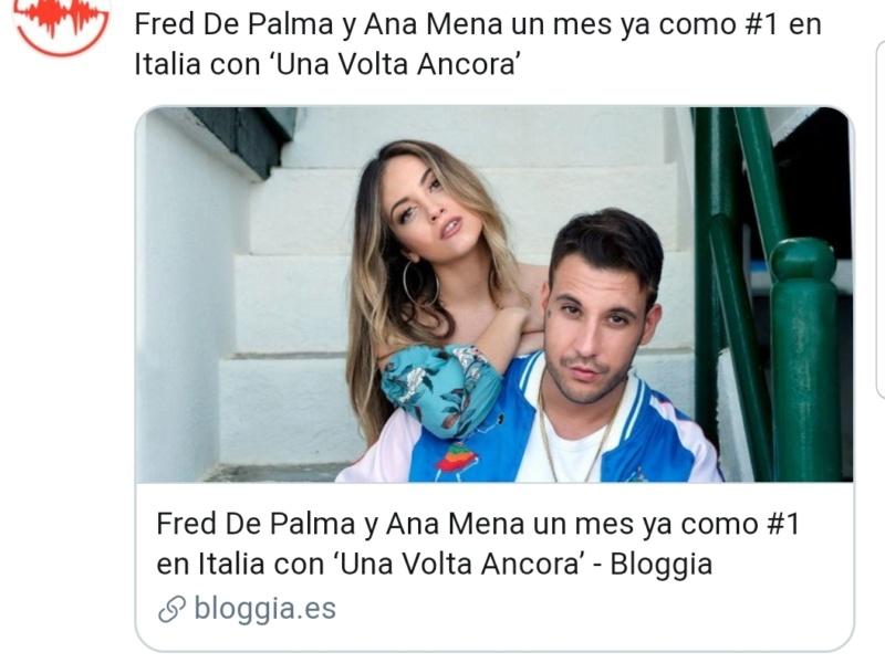 "Ana Mena >> Single ""Se te Olvidó"" - Página 13 Screen28"