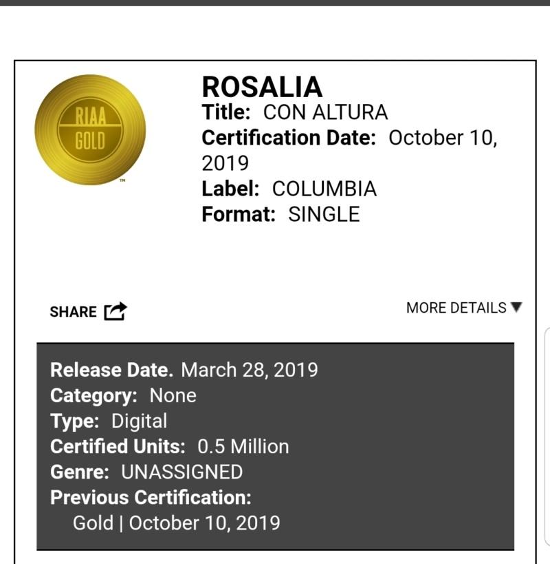 "Rosalía >> álbum ""El Mal Querer"" - Página 31 Screen36"