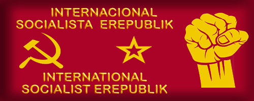 International Socialist