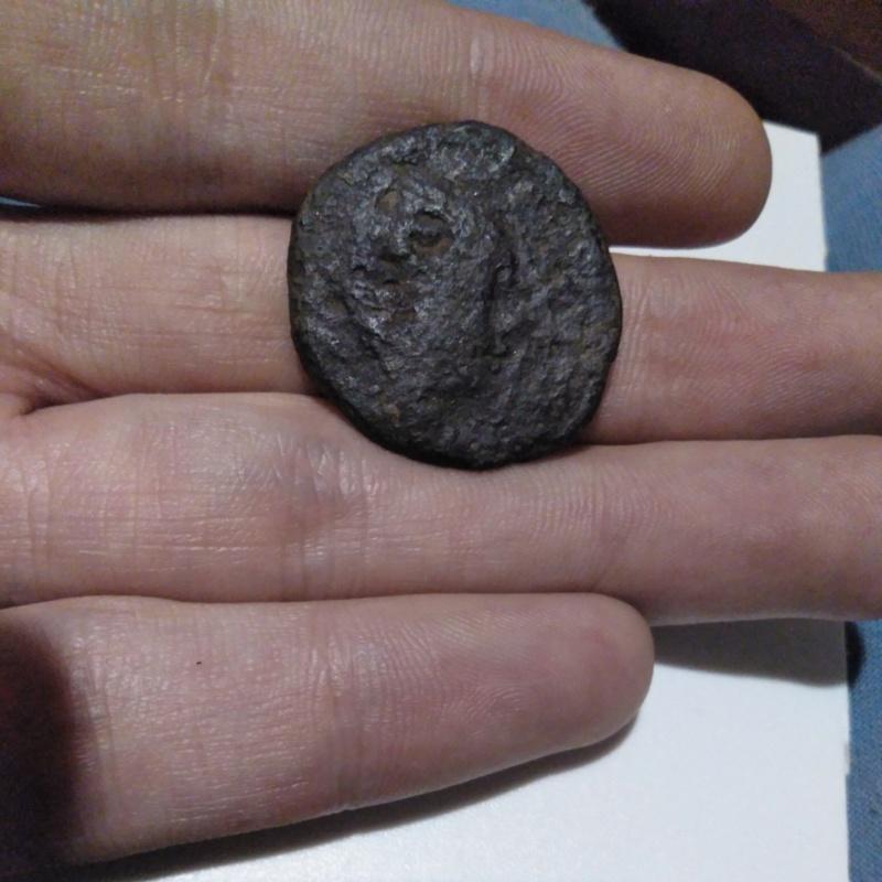 As o sestercio de Filipo hijo 122710