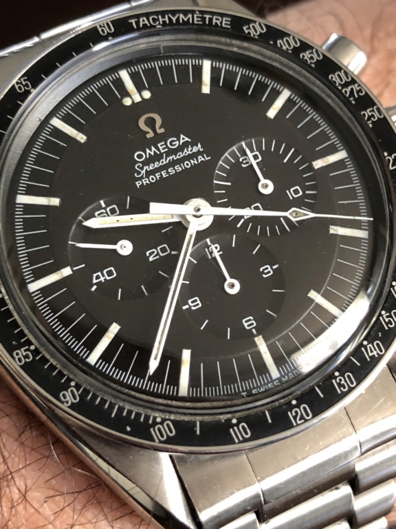 ZENITH - Zenith 36 000 VPH Vs Omega Speedmaster Professional - Page 2 27ddb810
