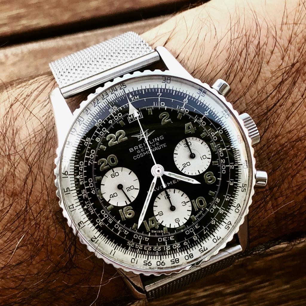 La montre du vendredi 12 octobre 2018 3b689910