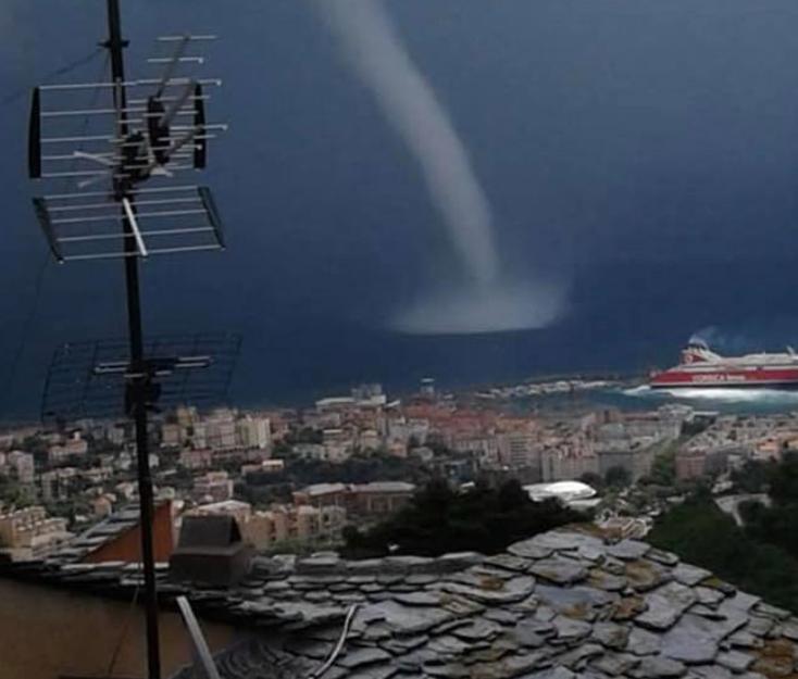 Bastia ce jour  12310