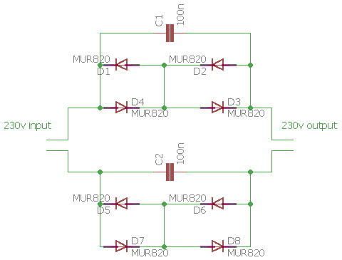 Ruído ou zumbido no Power Dc_blo10