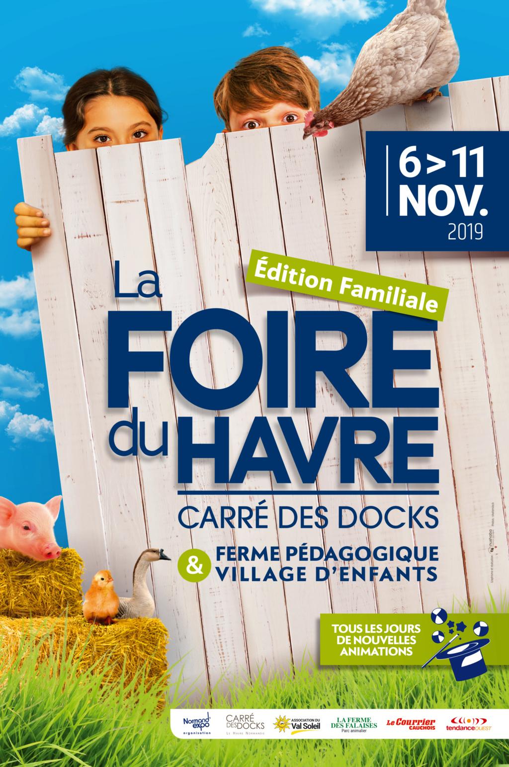GGHSM Foire du Havre Foire_10
