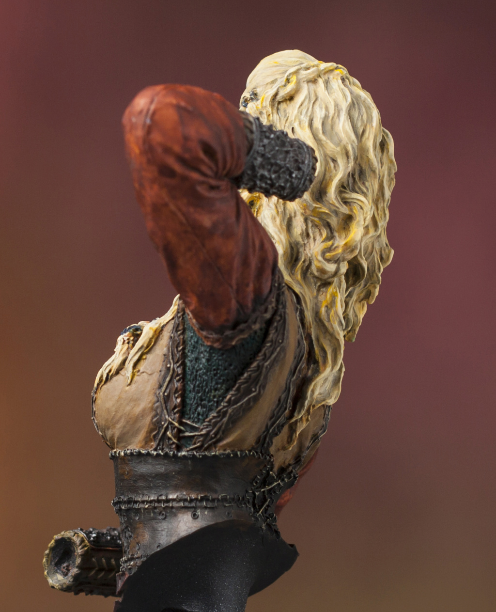 Buste Shieldmaidens.  1/10 1510