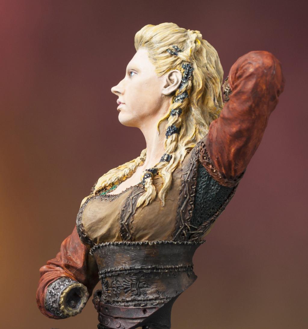 Buste Shieldmaidens.  1/10 1610