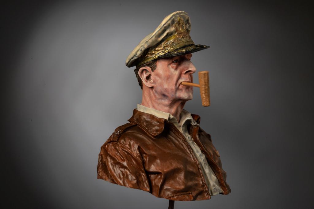 General Mc Arthur Life Miniatures 1/10 _mg_7113
