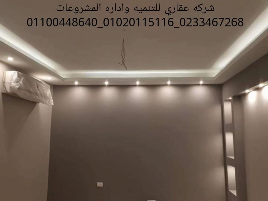 شركة تصميم ديكورات  (شركه عقاري للتنميه واداره المشروعات) 01020115116 عقاري  Img-2047
