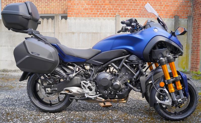 Forum sur le CP3 de Yamaha : MT-09, Tracer 900, XSR 900 et Niken. - Portail Niken_11