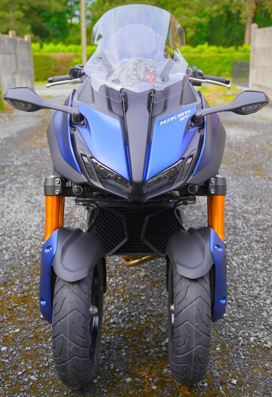 Forum sur le CP3 de Yamaha : MT-09, Tracer 900, XSR 900 et Niken. - Portail Niken_12