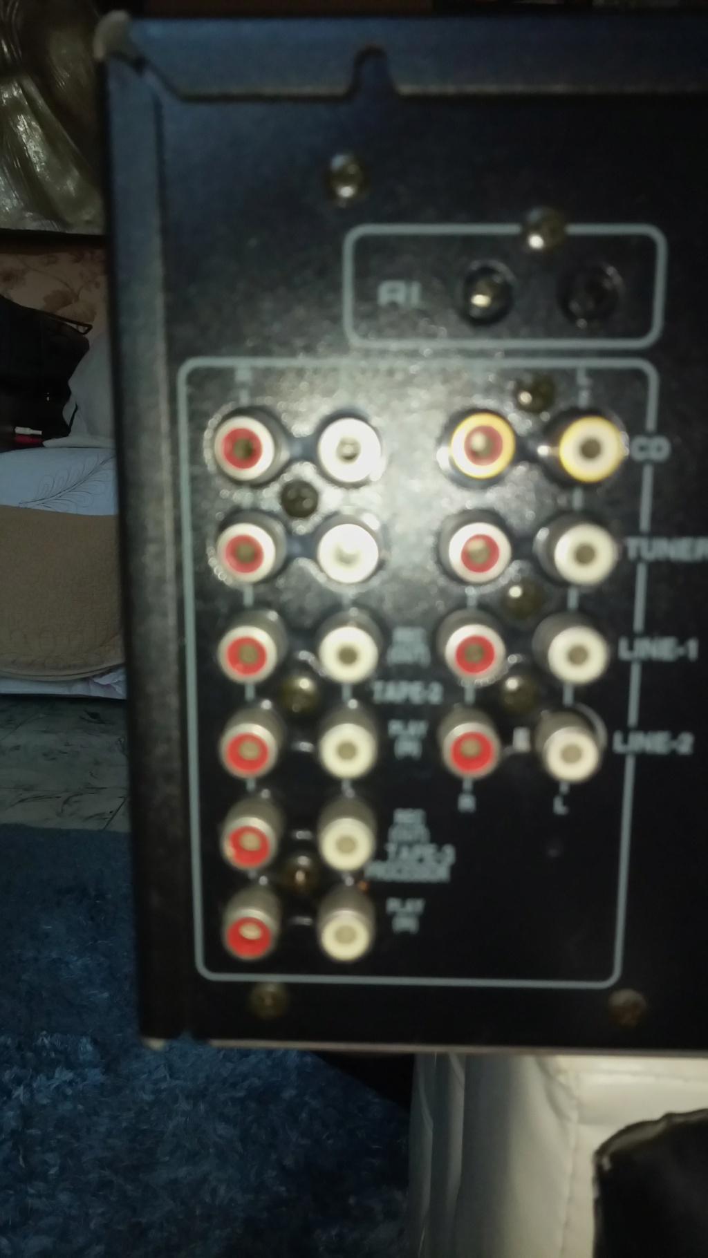 ONKYO A-9711 Panel_10