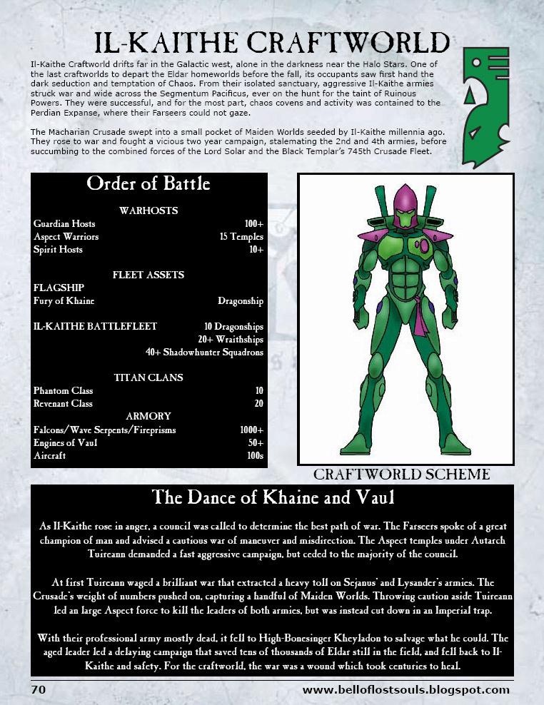 Il-Kaithe Craftworld Raiders Il-kai11