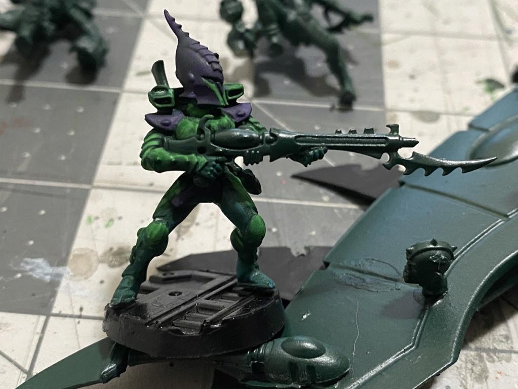 Il-Kaithe Craftworld Raiders Warden42
