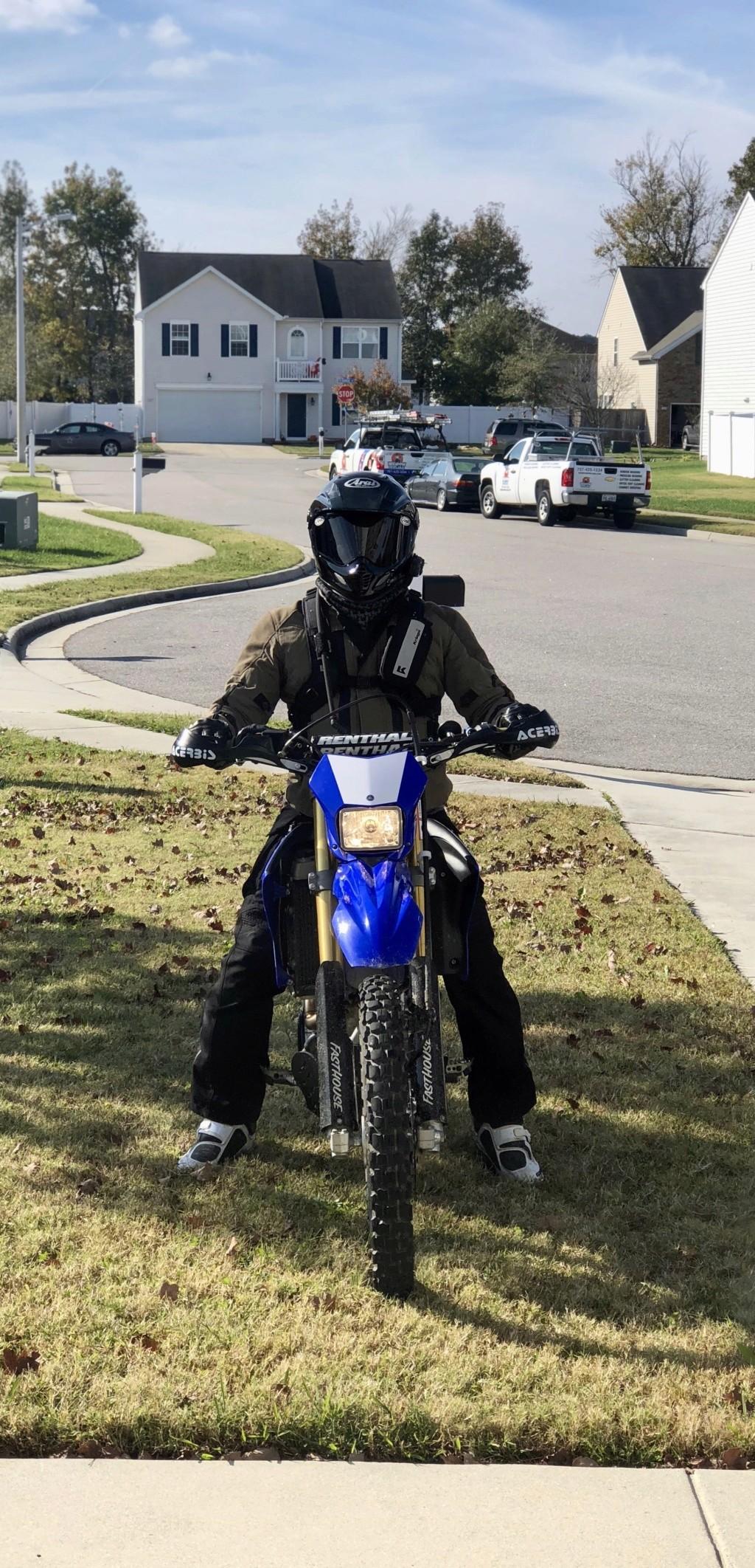 Chesapeake, VA Rider Dd050e10