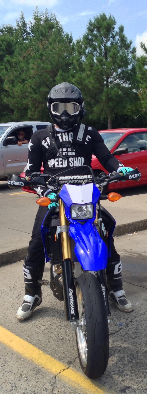 Chesapeake, VA Rider Img_9111