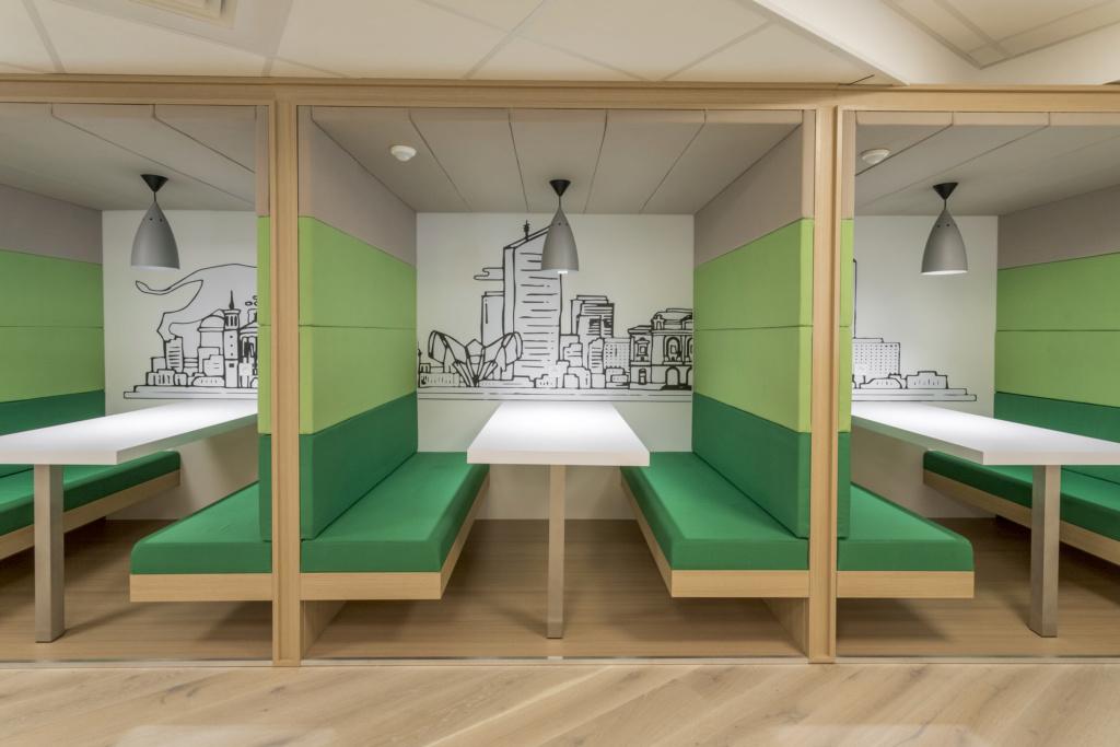 Regus ouvre un septième site d'espaces de coworking dans l'agglomération lyonnaise Regus_10