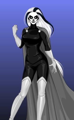 [Reign of Darkseid] L'annihilation du Kahndaq [LIBRE] - Page 2 Ban21010
