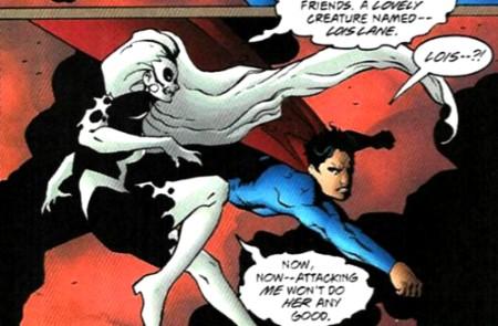 L'espoir ( Superman / Silver Banshee)  Rco00813