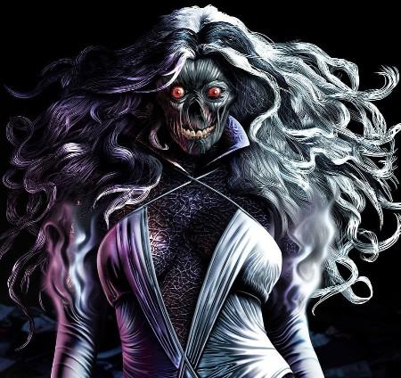 Le Roi déchu ( ft. Silver Banshee ) Thumb-10