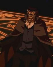 Prendre position (Banshee / Nightmaster>Zatanna>Doc Fate) Wizard11