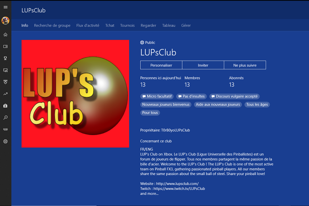 LUP's Club Xbox one Lups_b10