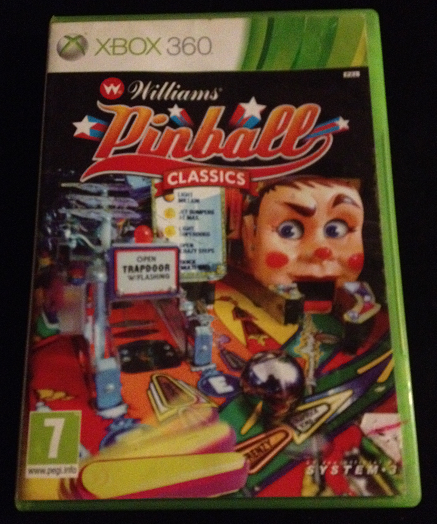 Les tables Williams sur Pinball FX3 ! - Page 9 Pinbal22