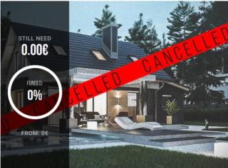 Proyecto Single Family House (Proyecto cerrado 100%) Sin_tz12