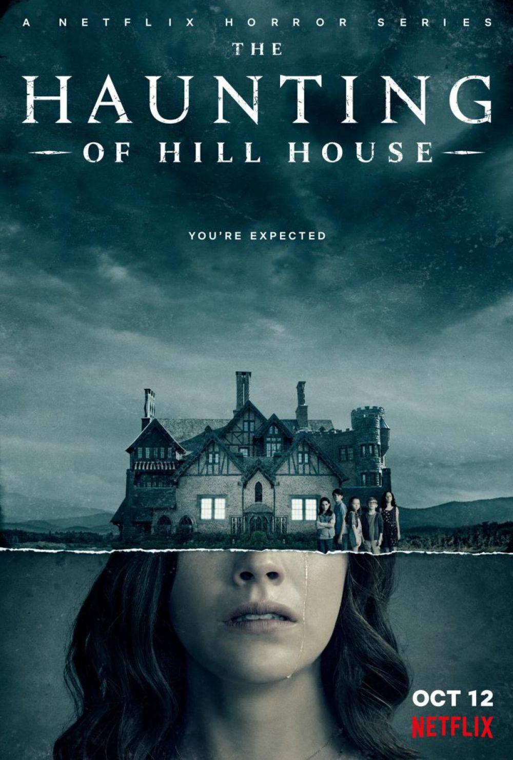 Serie TV >> La Maldición de Hill House 5ba68d10