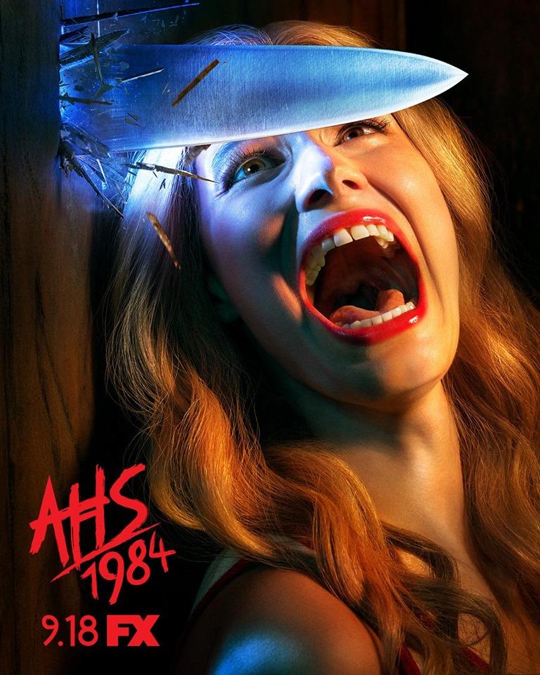 """Serie TV > """"American Horror Story: 1984"""" 69026712"""